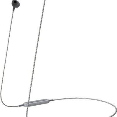 Panasonic juhtmevabad kõrvaklapid + mikrofon RP-HTX20BE-H, hall