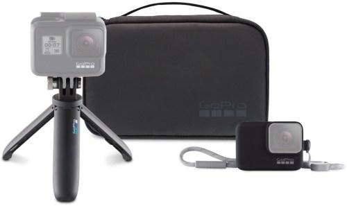 GoPro komplekt Travel Kit