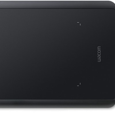 Wacom graafikalaud Intuos Pro S (PTH-460/K0-BX)