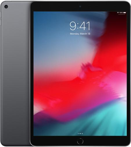 Apple iPad Air 10.5″ 64GB WiFi + 4G, space gray