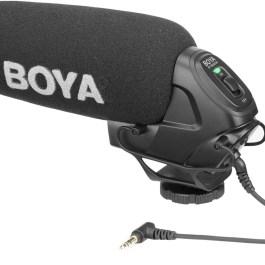 Boya mikrofon BY-BM3030