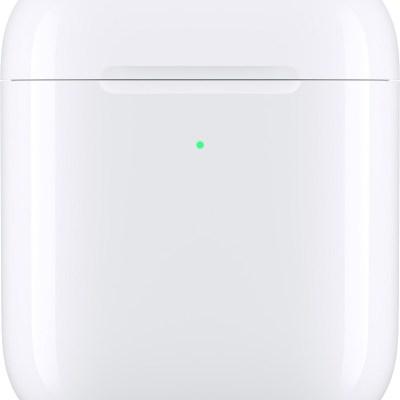 Apple AirPods juhtmevaba laadimiskarp (MR8U2ZM/A)