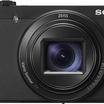 Sony DSC-HX95, must