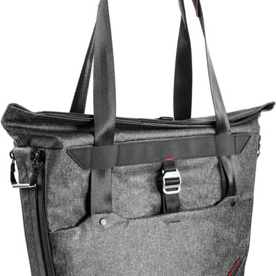 Peak Design õlakott Everyday Tote 20L, charcoal