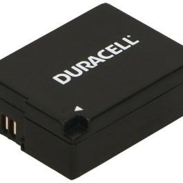 Duracell aku Panasonic DMW-BLC12 950mAh