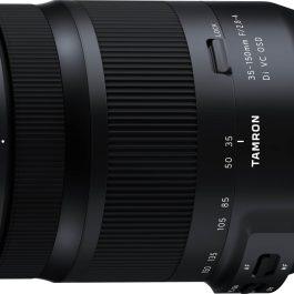 Tamron 35-150mm f/2.8-4 Di VC OSD objektiiv Nikonile