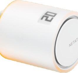 Netatmo termostaatventiil radiaatorile Additional Smart Radiator Valve