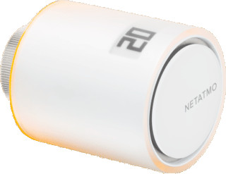 Netatmo termostaatventiil radiaatorile Additional Smart Radiator Valve