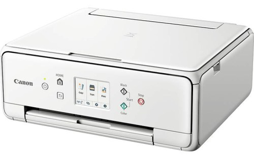 Canon tindiprinter PIXMA TS6251, valge