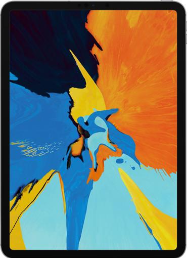 Apple iPad Pro 11″ 256GB WiFi + 4G, space gray