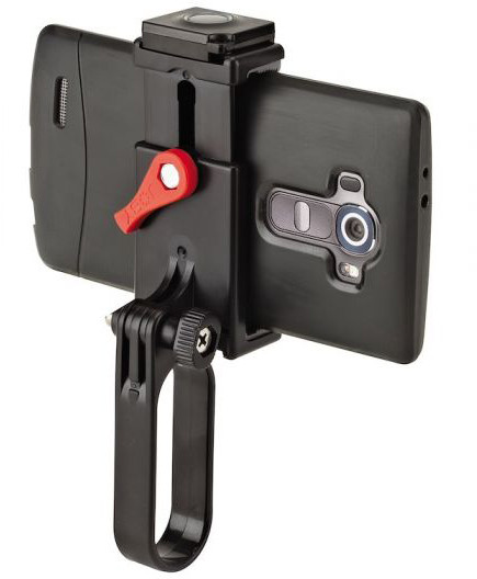 Joby käepide GripTight POV Kit