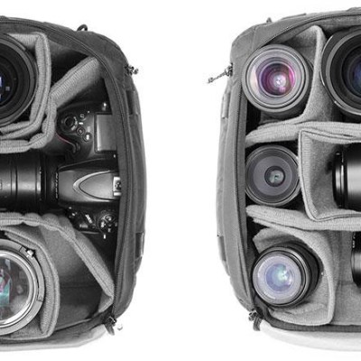 Peak Design vutlar Travel Camera Cube Medium