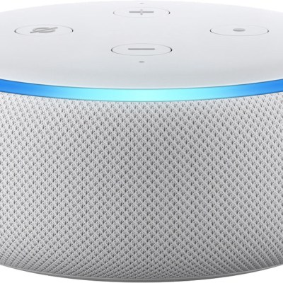 Amazon Echo Dot 3, sandstone