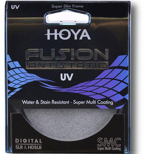 Hoya filter Fusion Antistatic UV 95mm
