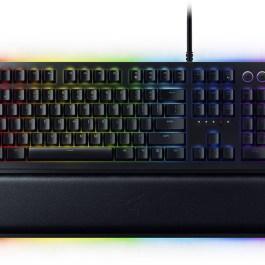 Razer klaviatuur Huntsman Elite US