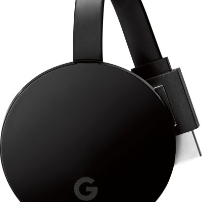 Google Chromecast Ultra 4K, must