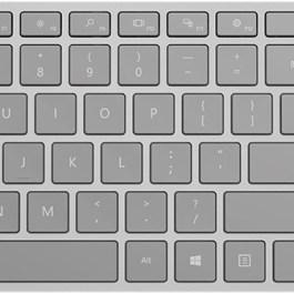 Microsoft Surface klaviatuur NO