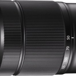 Fujifilm XC 50-230mm f/4.5-6.7 OIS II objektiiv