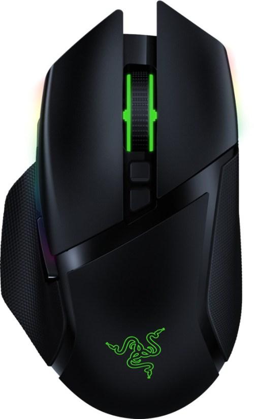 Razer hiir Basilisk Ultimate + dokk