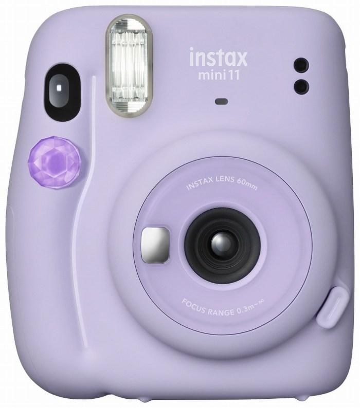 Fujifilm instax Mini 11, lilac purple