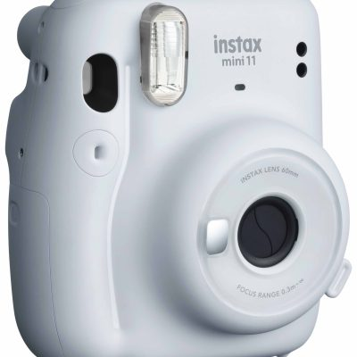Fujifilm instax Mini 11, ice white