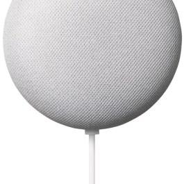 Google Nest Mini nutikõlar, rock candy