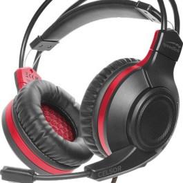 Speedlink kõrvaklapid + mikrofon Celsor PS4, must (SL-450311-BK)