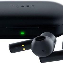 Razer juhtmevabad kõrvaklapid + mikrofon Hammerhead True Wireless