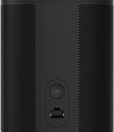 Sonos nutikõlar One (Gen 2), must