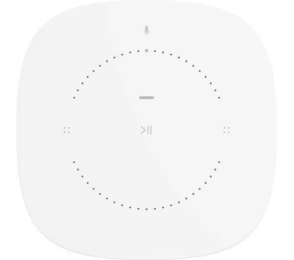 Sonos nutikõlar One SL, valge