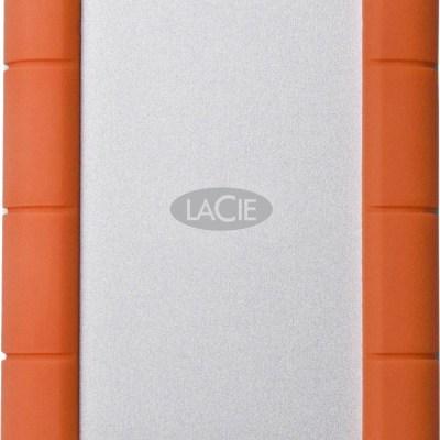 LaCie väline kõvaketas 4TB Rugged Mini 2,5″ USB 3.0
