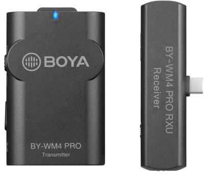 Boya mikrofon BY-WM4 Pro-K5