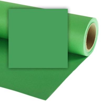 Colorama paberfoon 2,72x11m, chroma green (133)