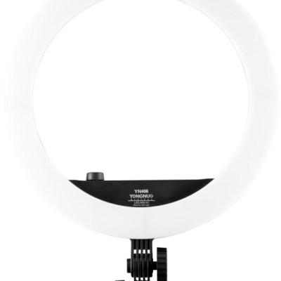 Yongnuo ringvalgusti YN408 LED 3200-5500