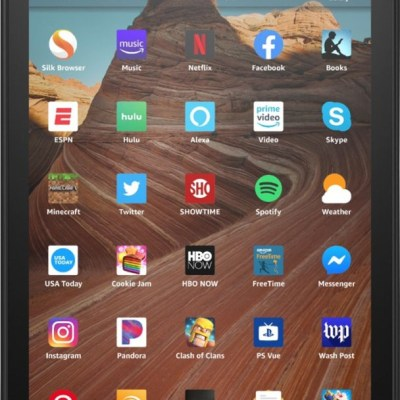 Amazon Fire HD10 32GB, must