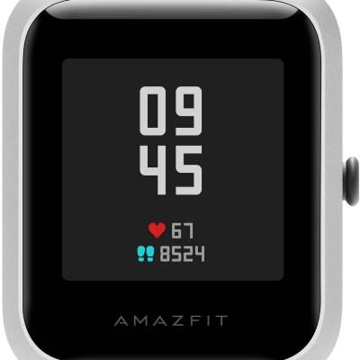 Xiaomi Amazfit Bip S, valge