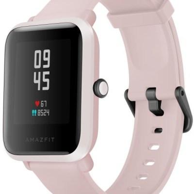 Xiaomi Amazfit Bip S, roosa
