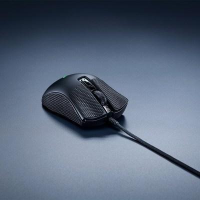 Razer hiir DeathAdder V2 Mini + Grip Tape