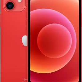 Apple iPhone 12 128GB (PRODUCT) RED