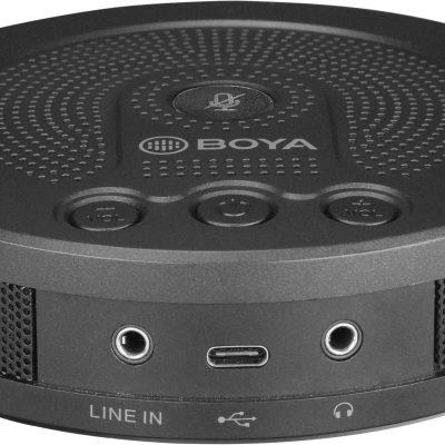 Boya lauamikrofon-kõlar BY-BMM400