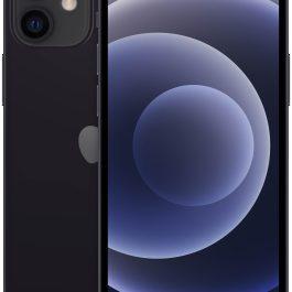 Apple iPhone 12 mini 128GB, black