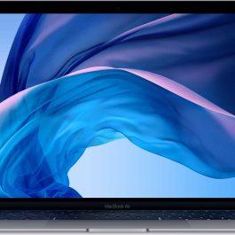 Apple MacBook Air 13″ 256GB SWE, space grey