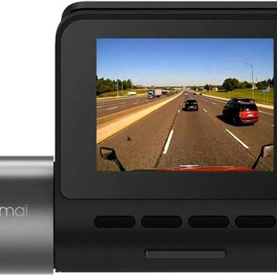 Xiaomi autokaamera 70mai Pro Plus A500