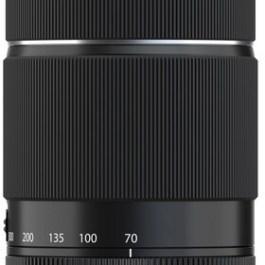 Fujifilm XF 70-300mm f/4-5.6 R LM OIS WR objektiiv
