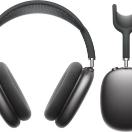 Apple AirPods Max, space gray
