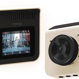 70mai autokaamera A400, valge