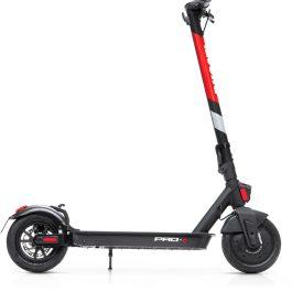 Ducati elektritõukeratas Pro-II, must