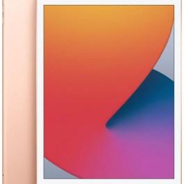 Apple iPad 10,2″ 32GB WiFi + 4G, gold (2020)
