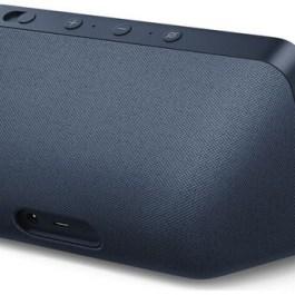 Amazon Echo Show 5 (2. Gen), deep sea blue
