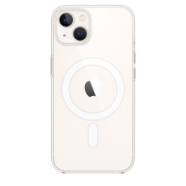 Apple kaitseümbris Clear Case iPhone 13 MagSafe